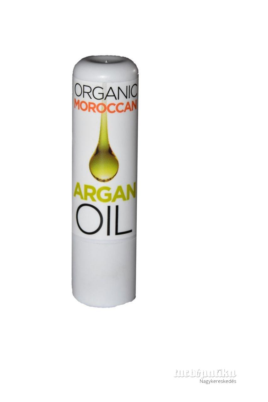 Quiz ajakápoló argán olajjal 3,8 g